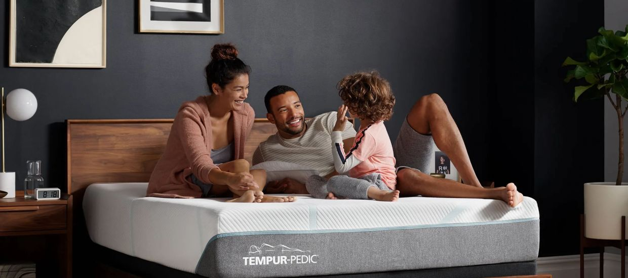 Tempurpedic - Like No Other Mattress